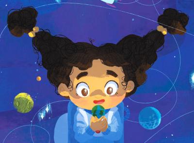 20 Picture Books that Teach STEM & STEAM Concepts