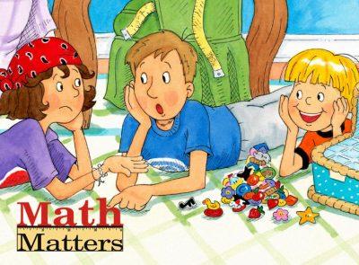 Math Matters Activities
