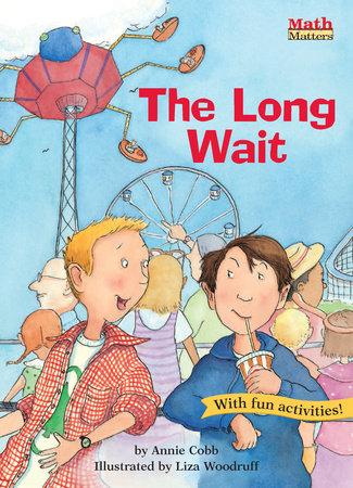 The Long Wait
