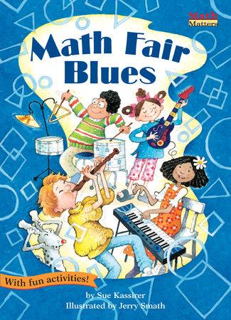 Math Fair Blues