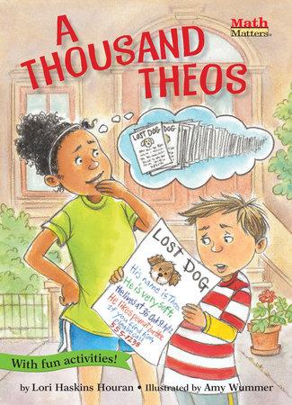A Thousand Theos