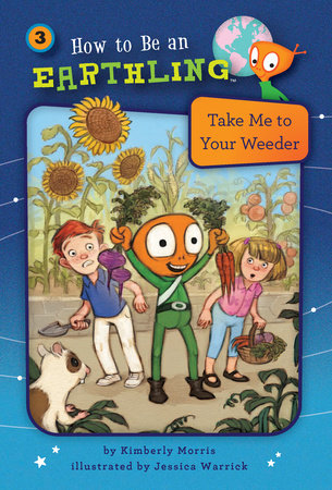 Take Me to Your Weeder (Book 3)