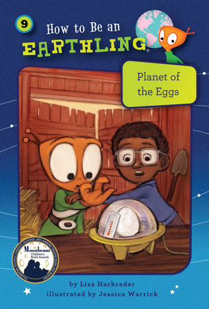 Planet of the Eggs (Book 9)