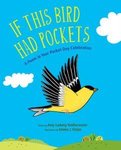 If This Bird Had Pockets