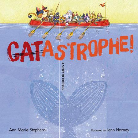 CATastrophe!