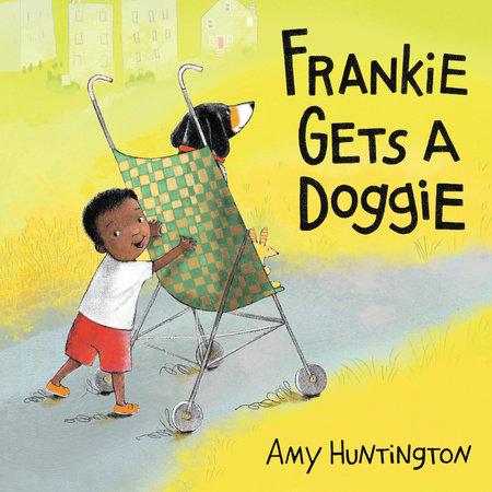 Frankie Gets a Doggie