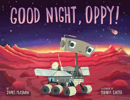 Good Night, Oppy!