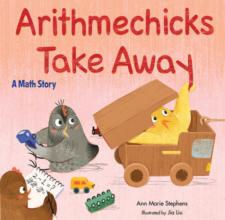Arithmechicks Take Away
