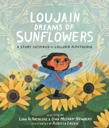 Loujain Dreams of Sunflowers