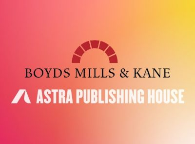 Boyds Mills and Kane is now part of Astra Publishing House