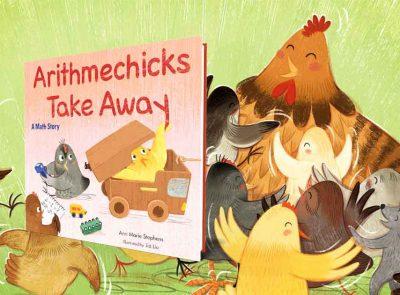 Arithmechicks Take Away Educators Guide