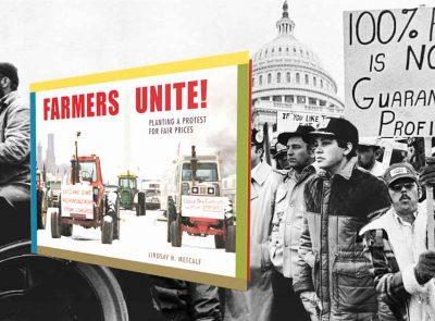 Farmers Unite, Educators Guide