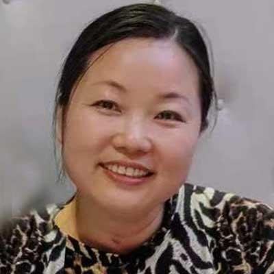 Kelly Yue