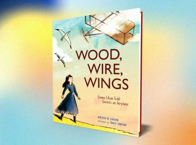 Wood Wire and Wings Discussion Guide