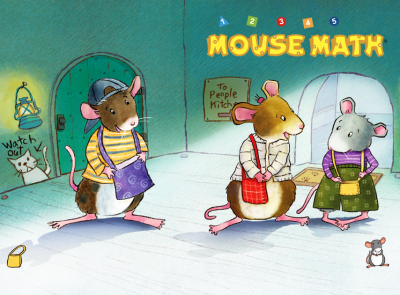 Mouse Math