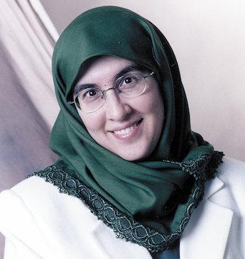 Asma Mobin-Uddin