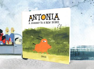 Antonia Activity