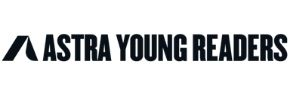 Astra Young Readers Logo