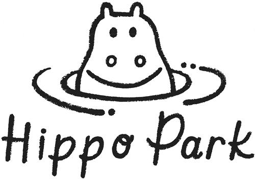 Hippo Park logo