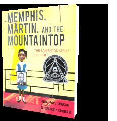 Memphis, Martin & the Mountainto