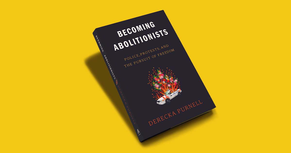 Read the Introduction of Becoming Abolitionists