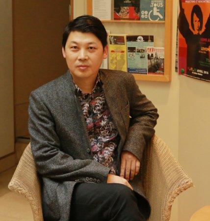 Shen Fuyu